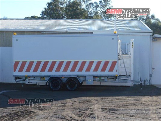 2012 Eurowagon other Semi Trailer Sales - Parts & Accessories for Sale