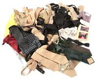 WWII - VIETNAM WAR US ARMED FORCES DRESS TIES