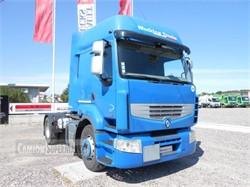 Renault Premium 450  used