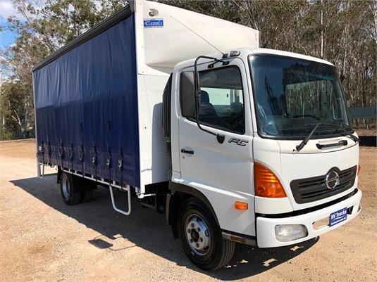 2007 Hino 500 Series 1022 FC - Trucks for Sale