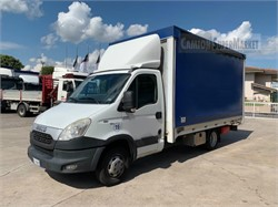 Iveco Daily 35-170  used