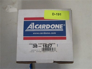A22 Cruise Control Servo Ford Pickup Other Items For Sale