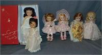 Cosmopolitan Ginger Doll Lot