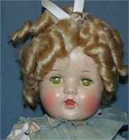 Nancy. R & B Quality Doll