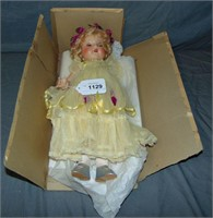 Madame Alexander Princess Elizabeth Doll w/Box