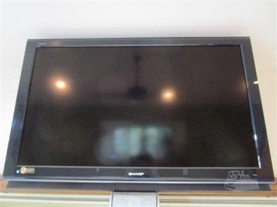 Sharp Tv Aqvos 1080p Hd Other Items For Sale In Utah 1