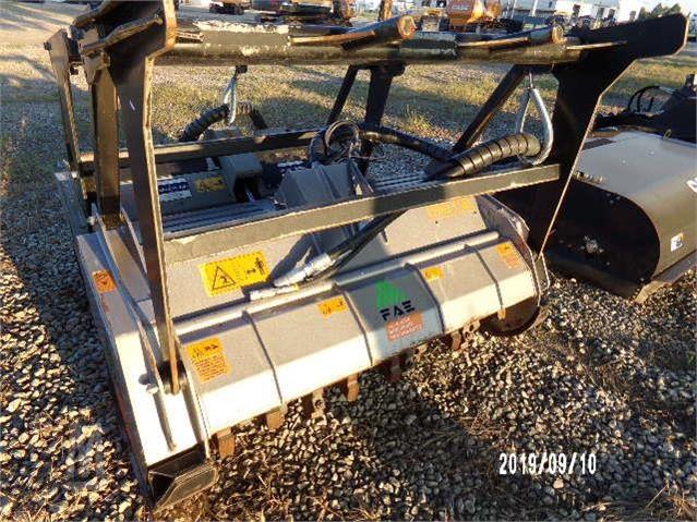 2016 FAE UML/SSL-150VT Brush Mulcher/Shredder For Sale In Topeka, Kansas