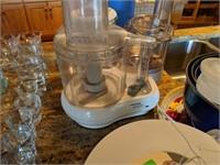 Serving Plate, Blender, Food Processer