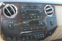 2008 Ford F-350 Super Duty Lariat 4x4 6.4 Diesel