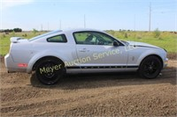 2006 Ford Mustang V6 Automatic