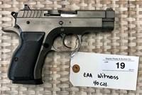 EAA Witness