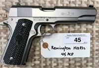 Remington 1911 - R1S