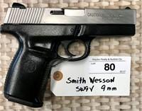 Smith & Wesson SW9V