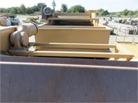 4' Grossi Float Tank