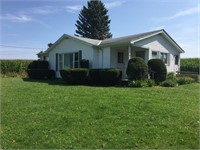 Single Family Ranch Home (Castile, NY) Selling Online