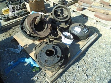 2) LOT OF MISC TRANSMISSION PARTS Other Online Auctions - 3
