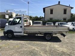 Renault Mascott 110.35  Usato