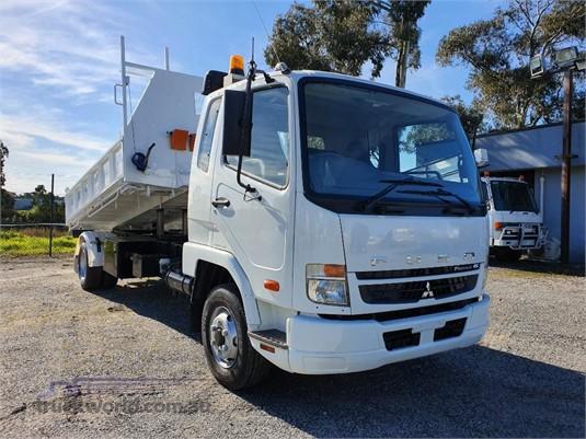 2008 Fuso Fighter 6 - Trucks for Sale