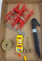 Online Only Farm & Construction Toy Auction Oct. 2019