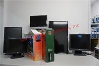 Tvs an Monitors