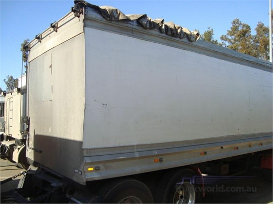 2014 Muscat Super Dog - Trailers for Sale