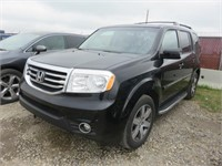 Sept.14th, 2019 No Reserve Vehicle Sale, With Online Bidding