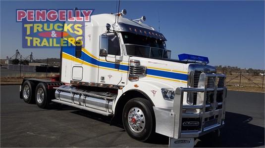 2012 Freightliner Coronado Pengelly Truck & Trailer Sales & Service - Trucks for Sale