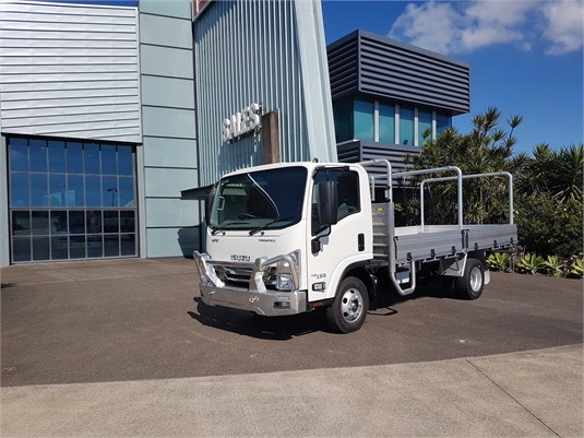 2019 Isuzu NPR 45 155 MWB Tradepack - Trucks for Sale