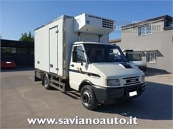 Iveco Turbodaily 59-12  used