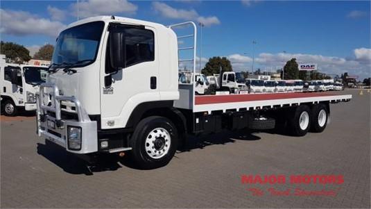 2014 Isuzu FVZ 1400 Major Motors  - Trucks for Sale
