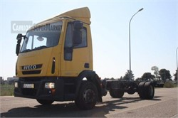 Iveco Eurocargo 120e28  Usato