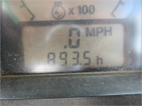 John Deere 8770 Wheel Tractor