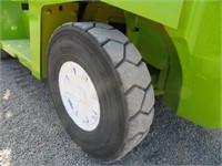 Clark CY300-D Forklift