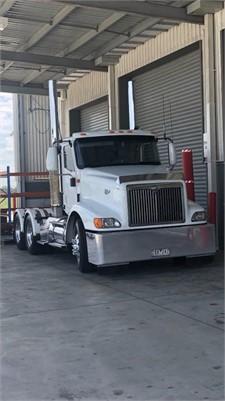 2004 International 9000i Eagle - Trucks for Sale