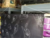 ASL Wall Hanging