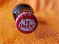 Dr Pepper Glass Bottle