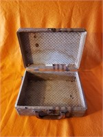 Vintage Case; Brown, Small