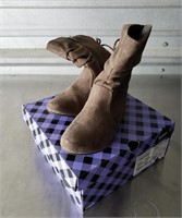 Child's Boots; Arizona Jean Co