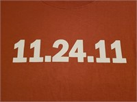 u-Tees: 11.24.11 (3XL)
