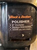 Black & Decker Polisher