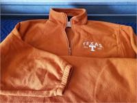 TEXAS Fleece Pullover