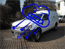 FORD RANGER  used