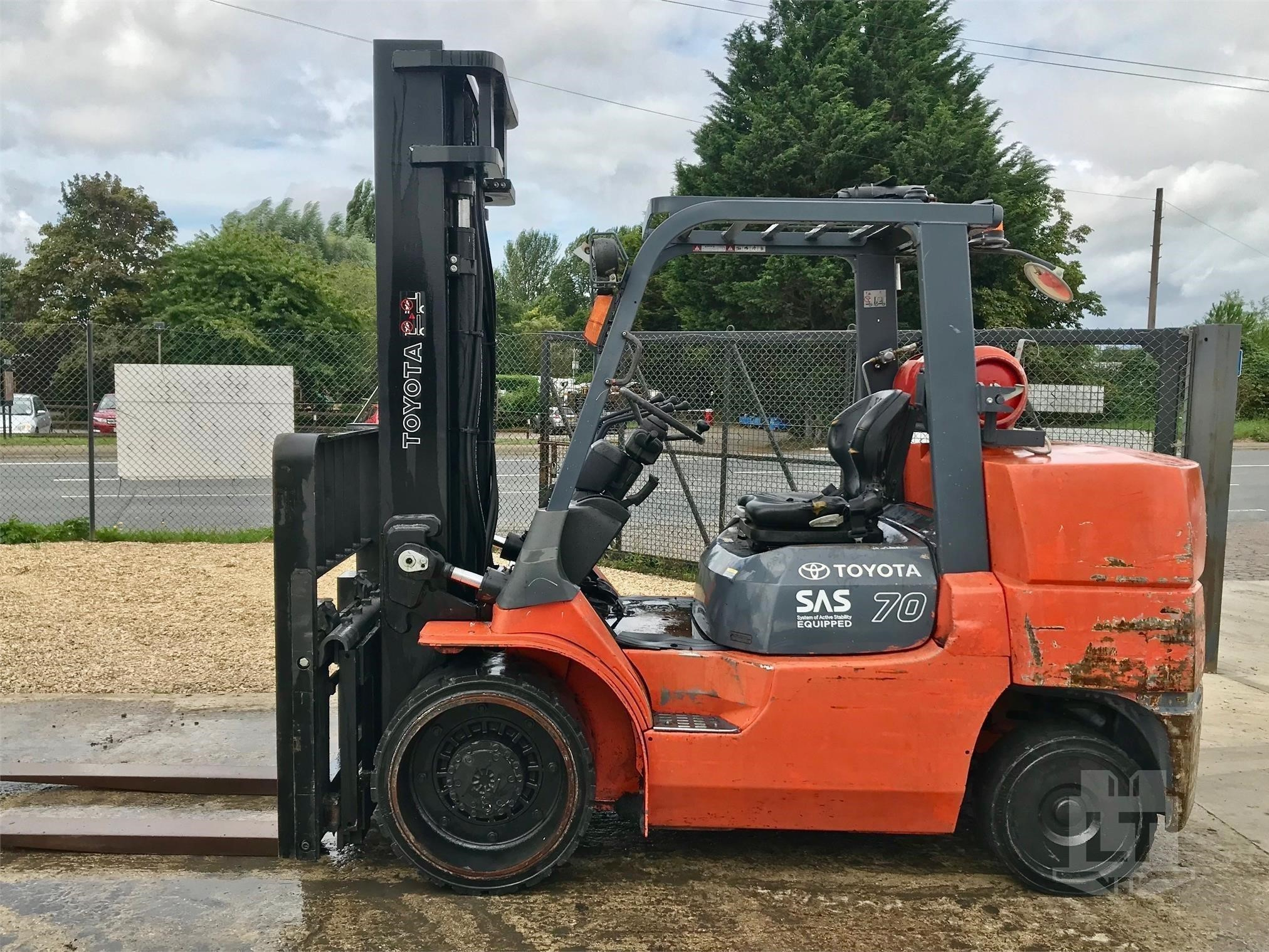 Forklifts For Sale 14828 Listings Liftstoday United Kingdom