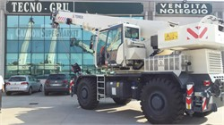 TEREX RT1045L  Nuovo