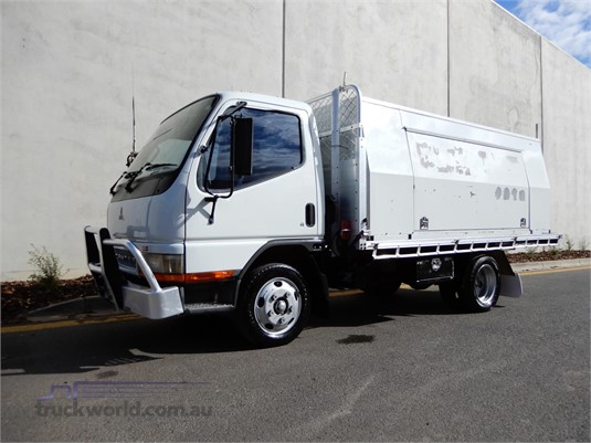 2004 Mitsubishi Canter - Trucks for Sale