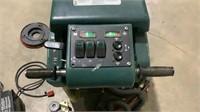 Non-Working Speed Scrub 2401 Scrubber-
