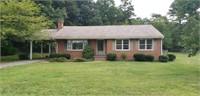 3BR 2BA Home on 4 Acres in Appomattox VA