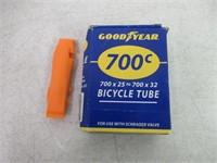 Good Year 700C 700X25 To 700X32 Bicycle Tube +