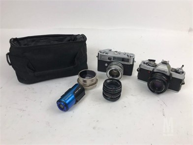 Vintage Yashica Minolta 35mm Cameras Otros Artículos Para - bath body works v2 beta roblox