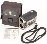 Leupold Rx-750 Laser Range Finder